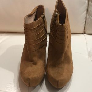 Zigosoho women shoes size 7